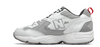 New Balance - 608 (MX608RG1) - White with Team Away Grey - FRS