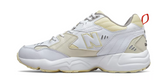 New Balance - 608 (MX608RW1) - White with Flat White - FRS
