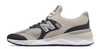 New Balance - X-90 Reconstructed (MSX90RPC) - Outerspace w/ Light Cliff Grey - FRS