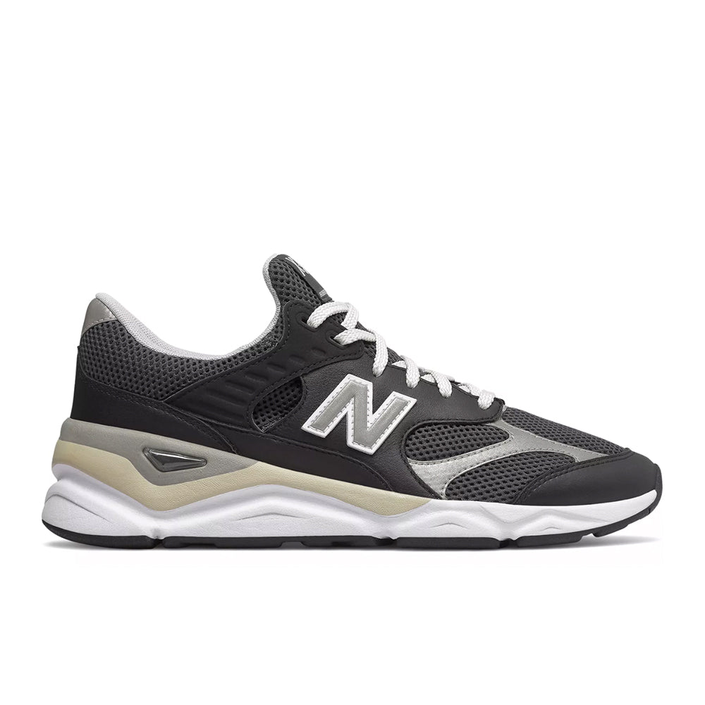 9d52fa4c9f600 New Balance - X-90 Reconstructed (MSX90RPA) - Black w/ Orca – FRS