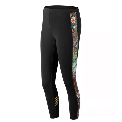 New Balance - Women's Sweet Nectar Legging - Black