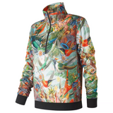 New Balance - Women's Sweet Nectar Track Jacket - Green - FRS
