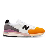New Balance - Made in USA 998 (M998PSD) - Costal Pack - FRS
