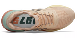 New Balance - Women's 997 Sport (WS997HD) - Sandstone w/ White Agave - FRS