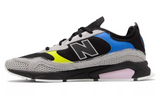 New Balance - X-Racer (MSXRCTLC) - Rain Cloud w/ Black - FRS