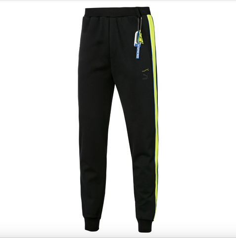 Puma x Ader Error - T7 Track Pants - Black