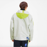 Puma x Ader Error - Windbreaker - White