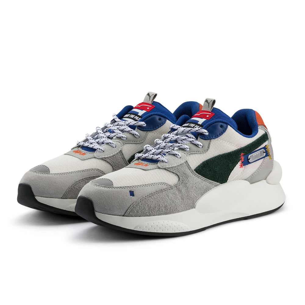 Puma x Ader Error - RS 9.8 - White