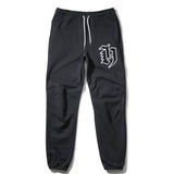 The Hundreds - Varsity Sweatpants - Black