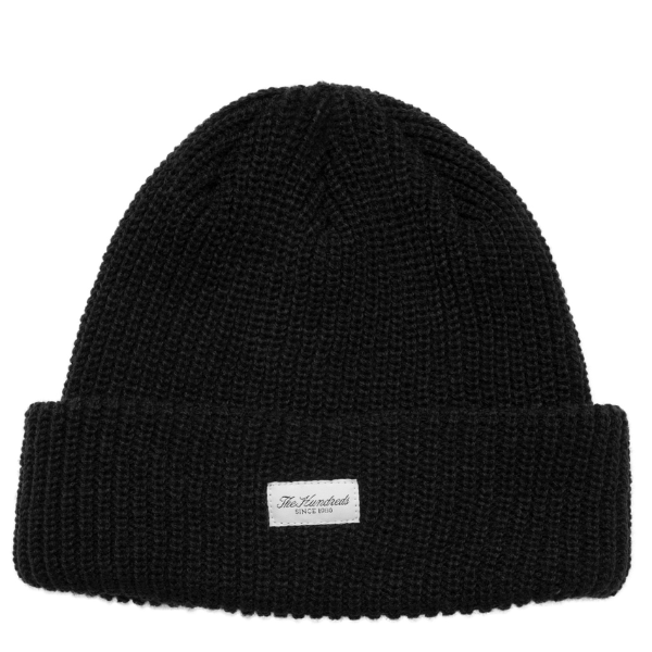 The Hundreds - Crisp 2 Beanie - Black