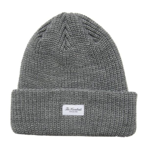 The Hundreds - Crisp 2 Beanie - Athletic Heather