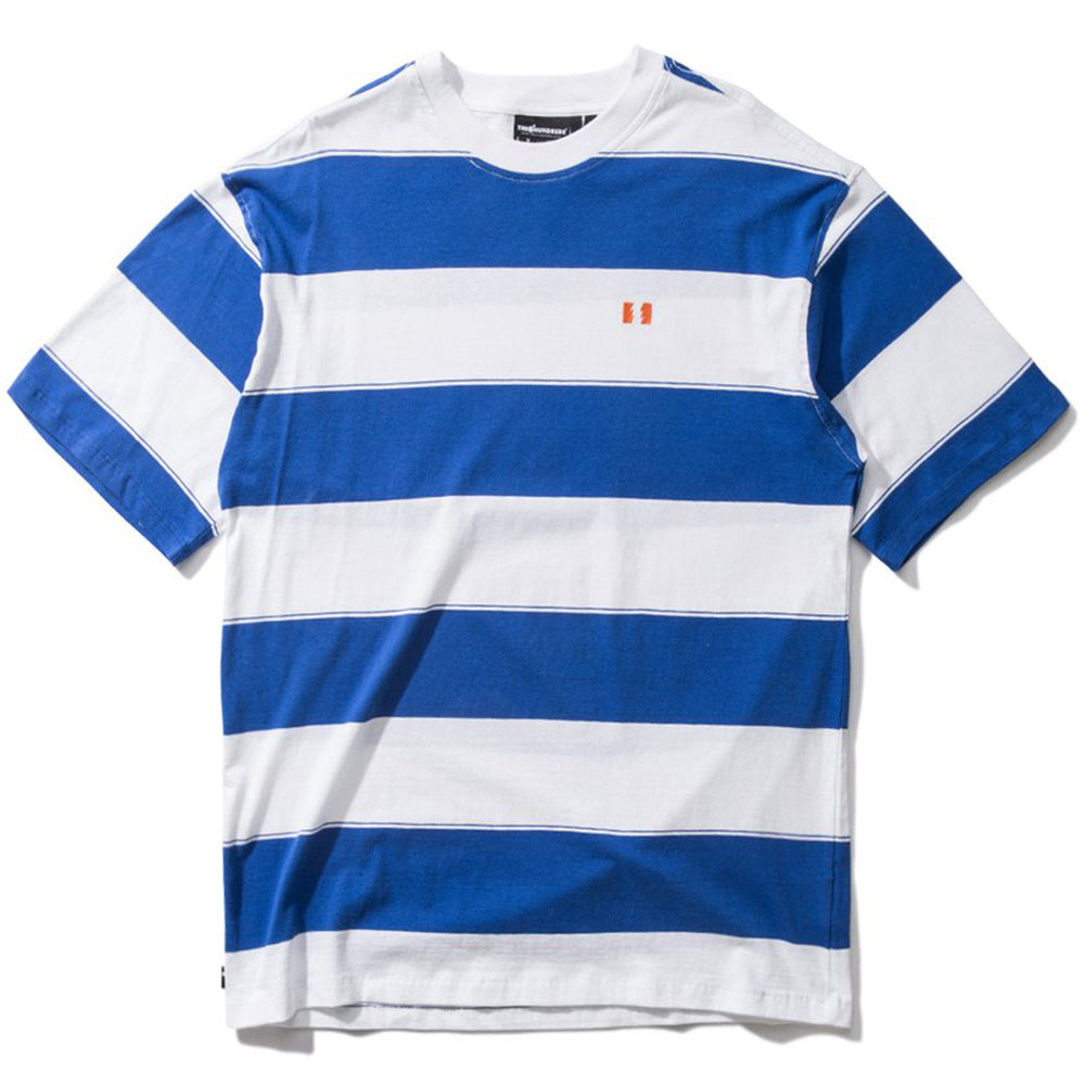 The Hundreds - Bay SS Shirt - Blue