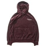 The Hundreds - Cypress Pullover - Eggplant