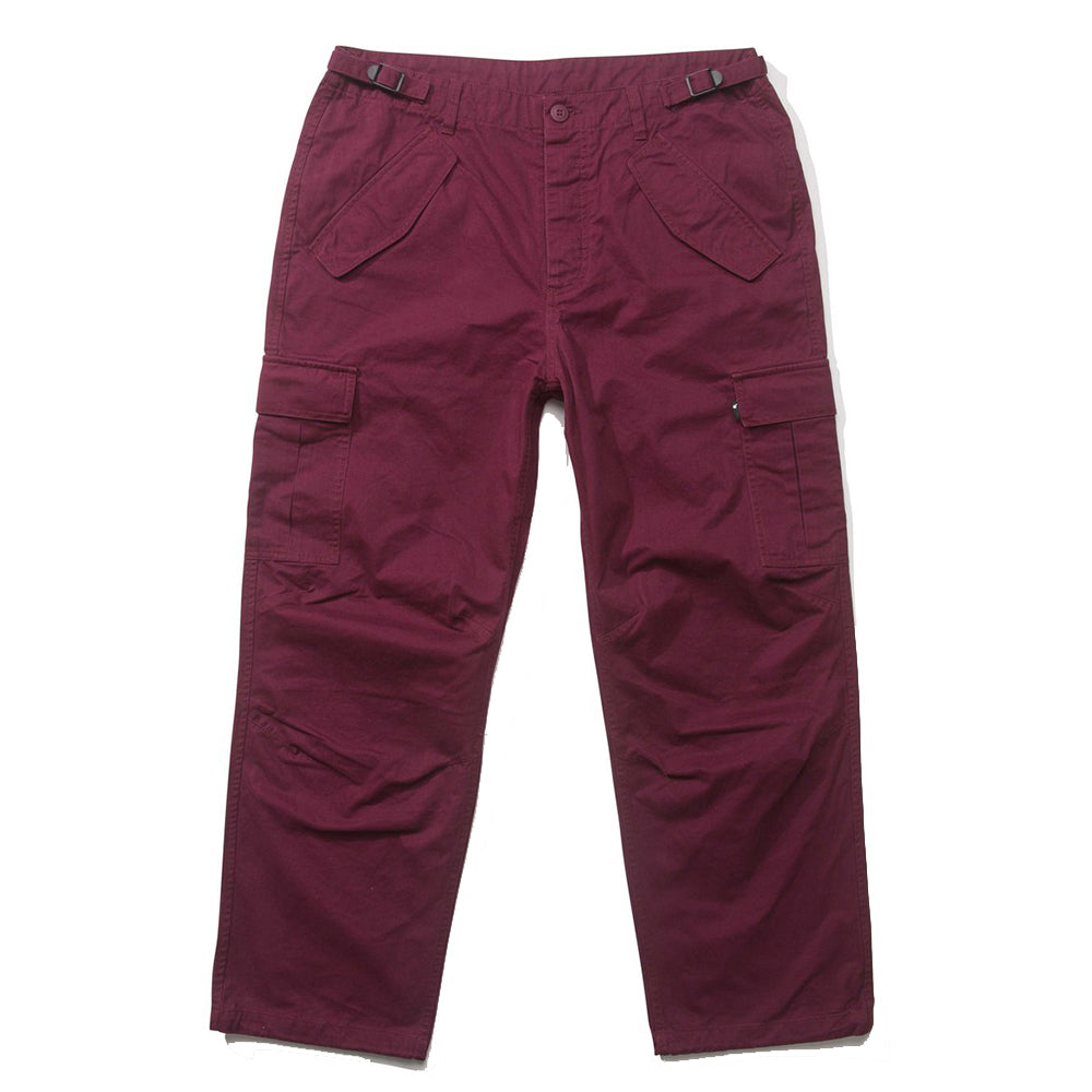 The Hundreds - Trench Cargo Pants - Eggplant