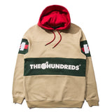 The Hundreds - Tilly Pullover - Khaki (Gucci)