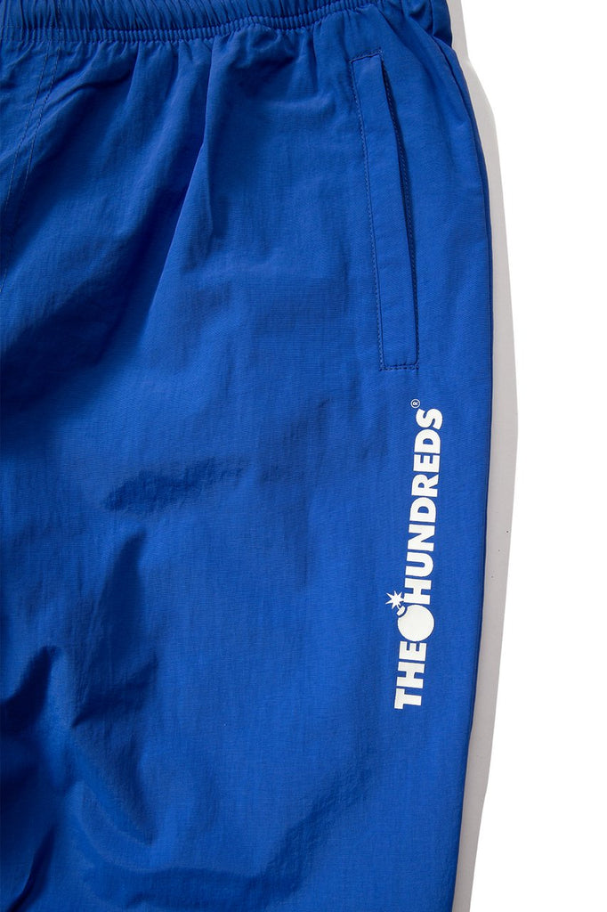 The Hundreds - Angles Trackpants - Blue