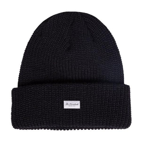 The Hundreds - Crisp 2 Beanie SP19 - Black