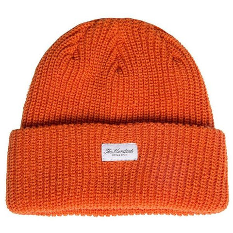 The Hundreds - Crisp 2 Beanie SP19 - Orange