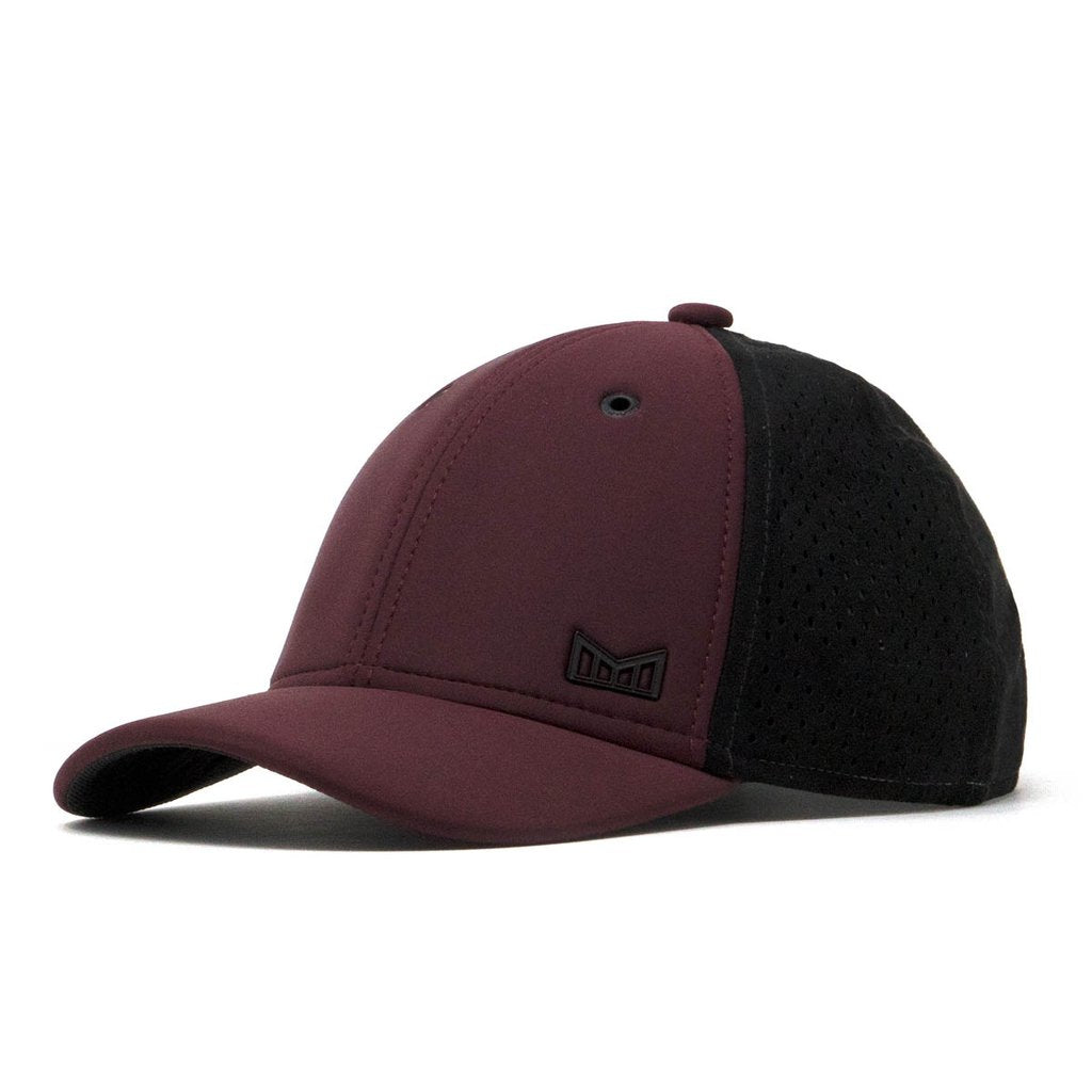 Melin - Trooper II - Oxblood - FRS