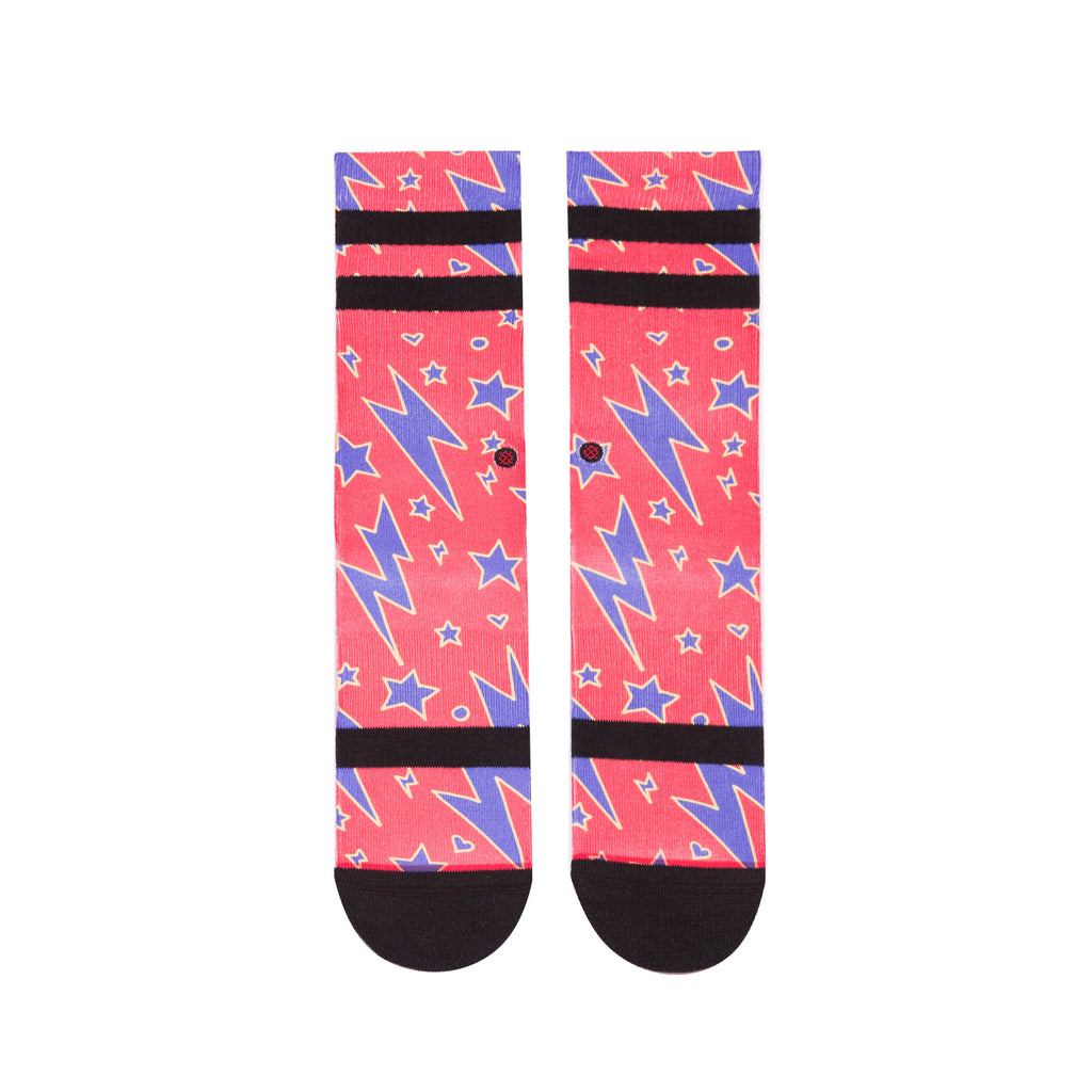 Stance - Women's Zinger - Red