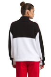 Artistix - Logo Turtleneck Sweater Dress - Black - FRS