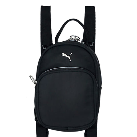 Puma - Mini Series Backpack / Sholderbag - Black