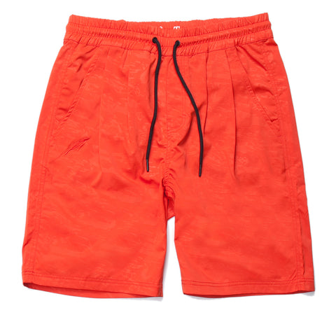 Publish - Ean Shorts - Orange