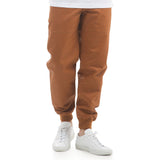 Publish - Coated Legacy Pants - Rust - FRS
