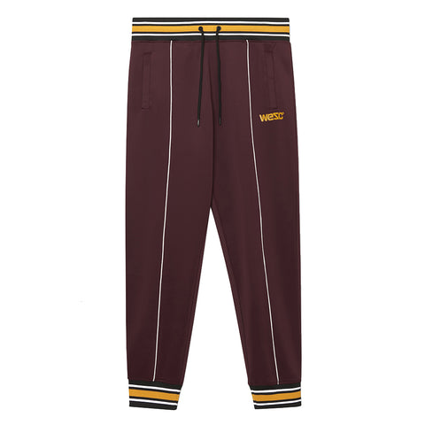 WeSC - Piped Track Jogger - Port Royale