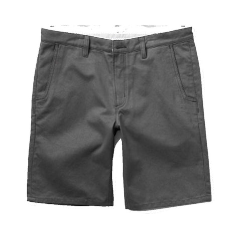 Diamond Supply Co. - Classic Chino Short - Dark Slate