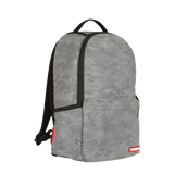 Sprayground - 3M Camo Transporter Backpack - Reflective - FRS