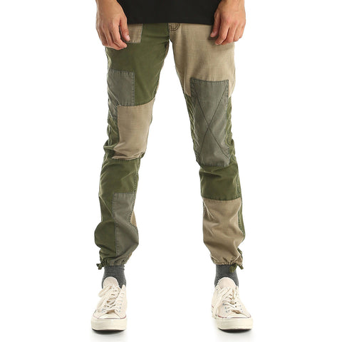 Publish - Hamza Pant - Olive