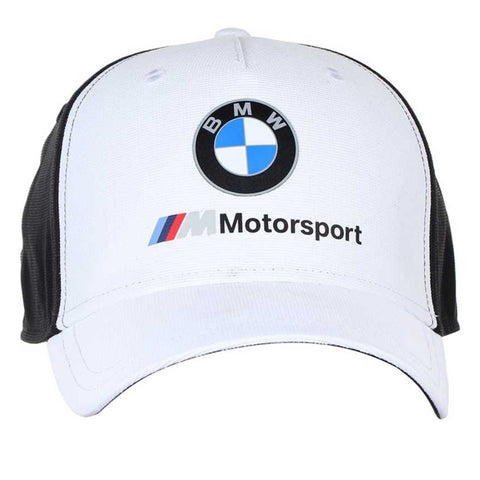 Puma - BMW M MSP Cap - Black