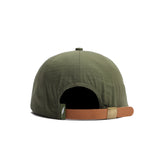 Publish - Homer Hat - Olive - FRS