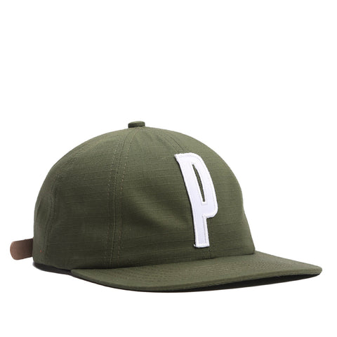 Publish - Homer Hat - Olive