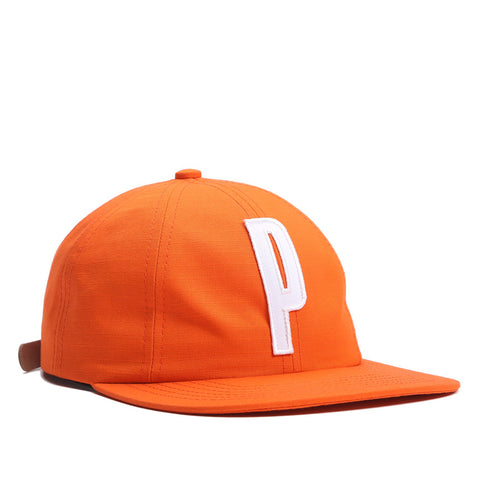Publish - Homer Hat - Orange