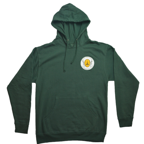 Arvada - DNA Hoodie - Green