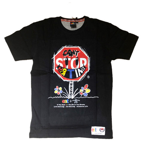 Kid Balloon x E.A.T Collaboration Tee's