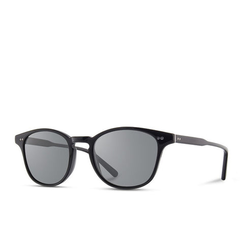 Shwood - Kennedy - Black / Grey