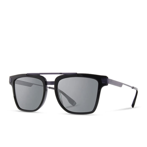 Shwood - Lincoln - Black / Grey