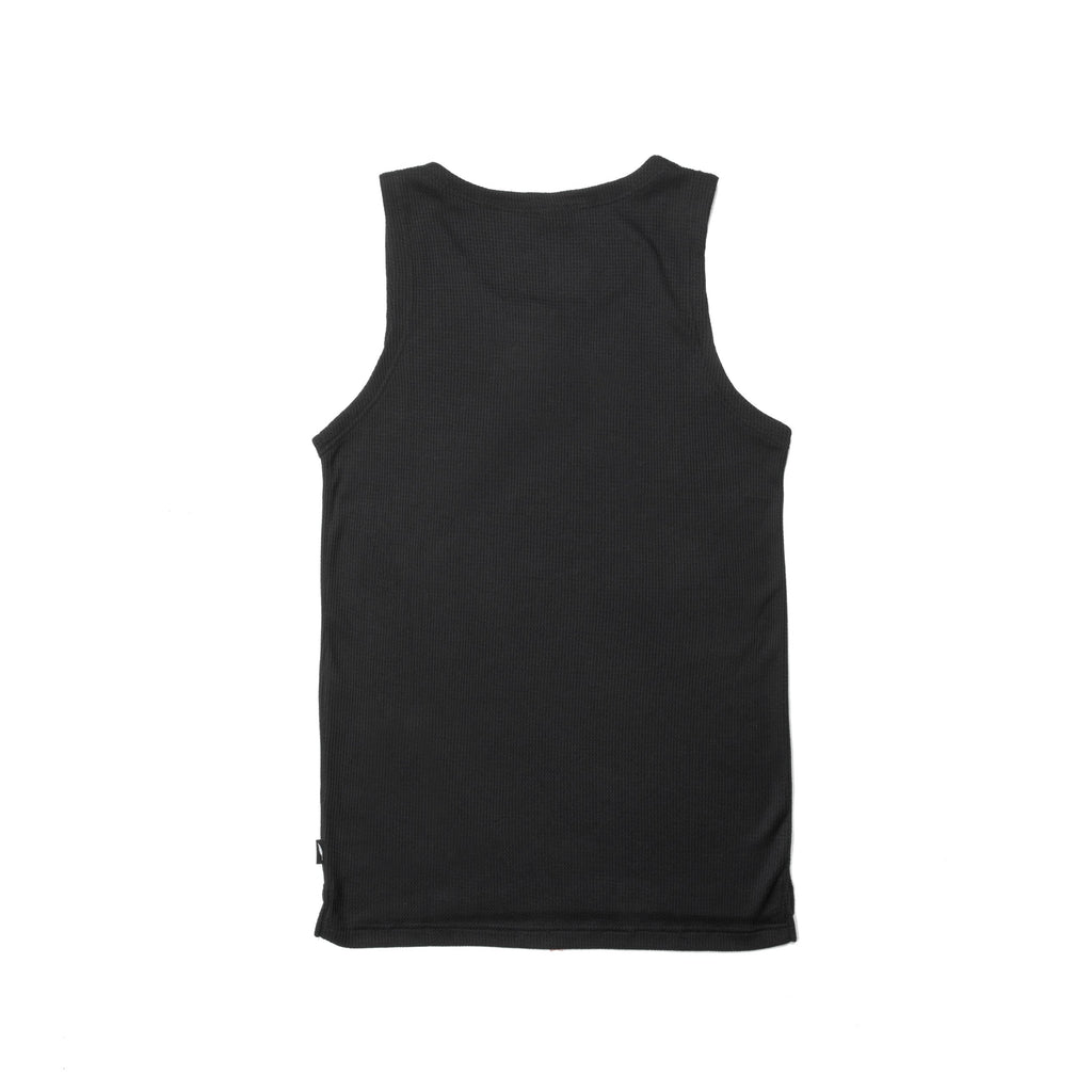 Publish - Nandez Knit Tanktop - Black - FRS