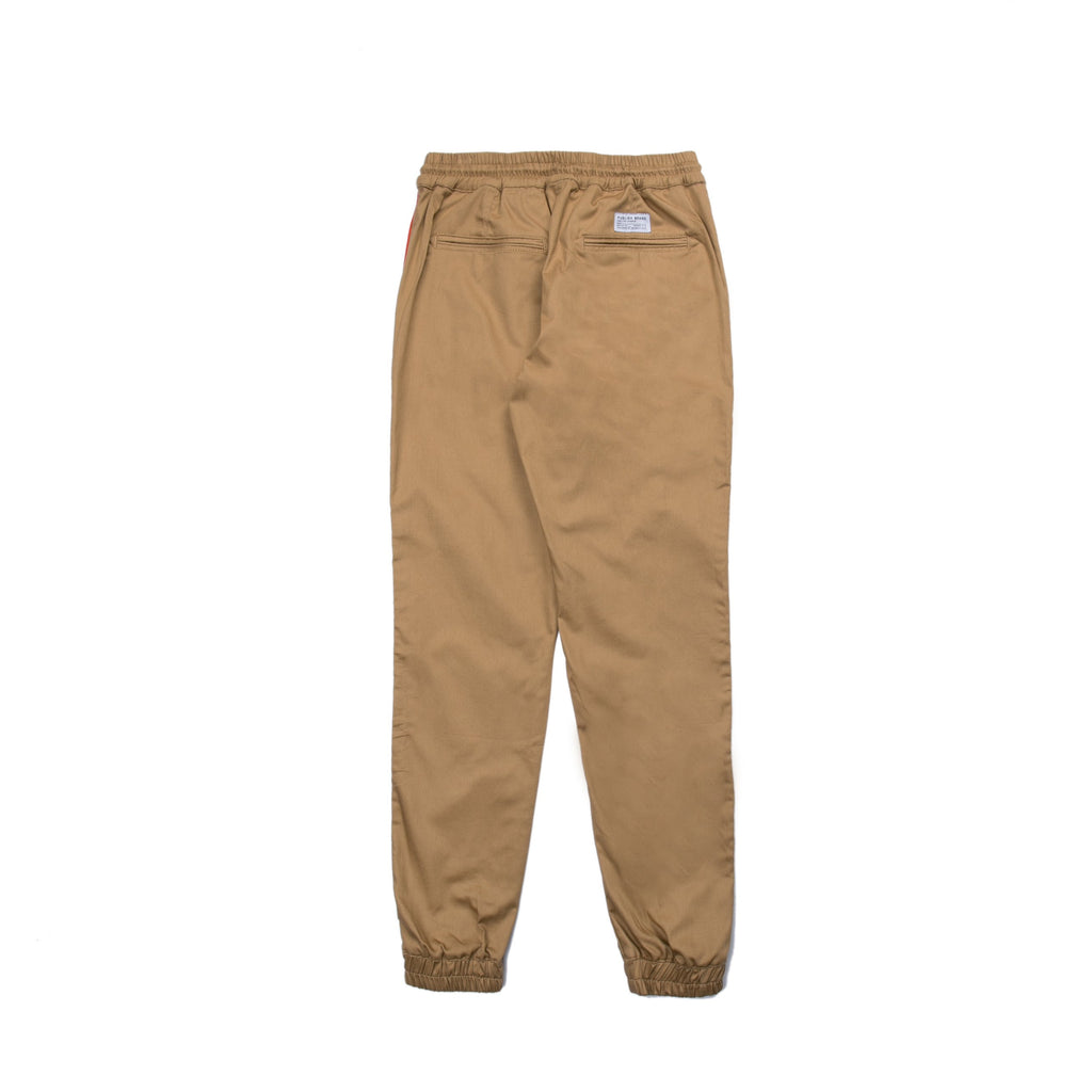 Publish - Sport Sprinter Jogger - Khaki - FRS