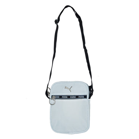 Puma - Mini Series Crossbody - White