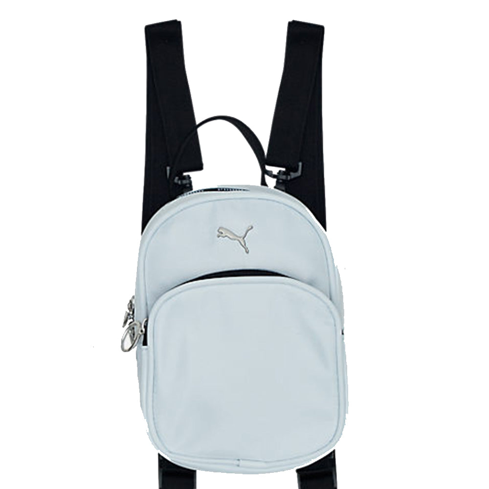 Puma - Mini Series Backpack   Sholderbag - White – FRS 8e99f383d9019