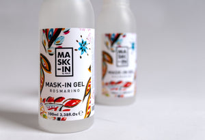 Mask-In Gel