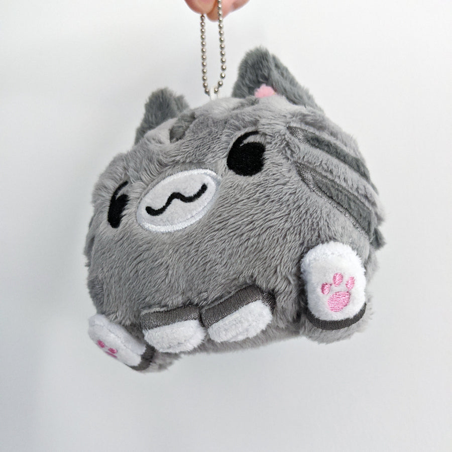 Lolly Plush Keychain