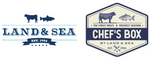 Chef's Box by Land & Sea