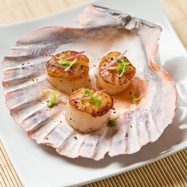 Sea Scallops Large USA Frozen