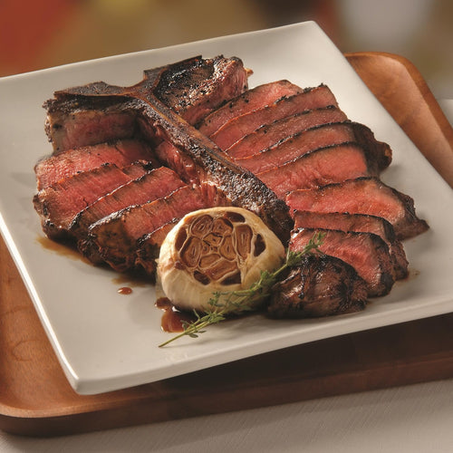 Certified Angus Beef® Porterhouse Steaks