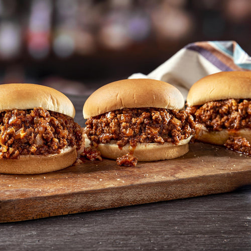 Certified Angus Beef® Ground Beef Chuck